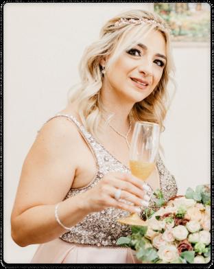 Sarine Mekaelian - Administrative Assistant